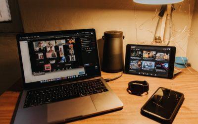 ¿Quién gana la guerra entre las Plataformas de Videoconferencias?