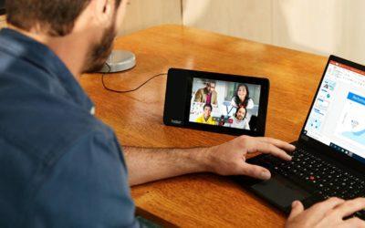 SMART WORKSTATION: Los nuevos puestos de trabajo inteligentes, para el Home Office.